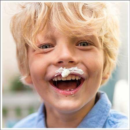 Kinderverjaardag bij restaurant Parckhoeve Schiedam
