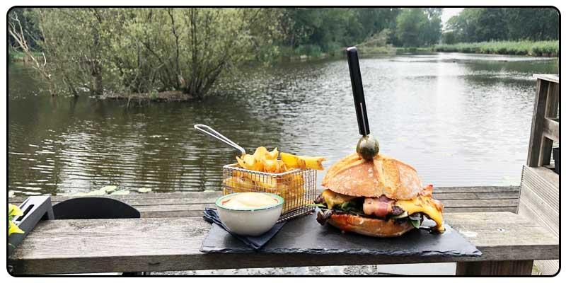 Hamburger Parckhoeve
